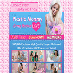 Acc Plastic Mommy