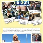 Account Public Flash Gratis