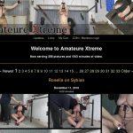 Amateure Xtreme Acc Free