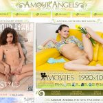 Amour Angels Password Login