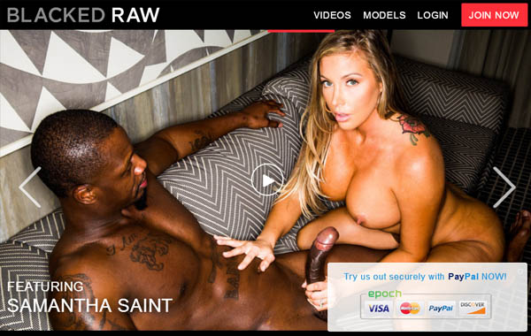 Blacked Raw Sex.com