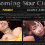 Club Star Morning Sign Up