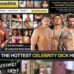 Famous Dick Premium Passwords
