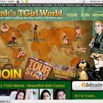 Franks T-Girl World With Trial