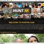 Hunt 4k One Year
