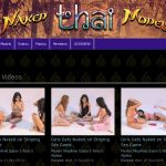 Naked Thai Models Premium Acc