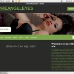 Sophie Angel Eyes Discount Offer 2018