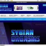 Sybian Orgasms Bank