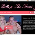 $1 Bella And The Beast Trial Offer