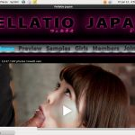 Fellatio Japan 帐号