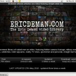 Free Eric Deman Day Trial