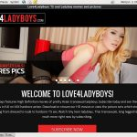 Love4ladyboys.com Join Anonymously