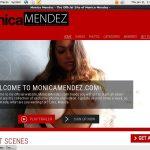 Monica Mendez 支払い
