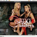 Sado Sisters Sex.com