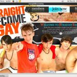 Site Rip Gay Become Straight