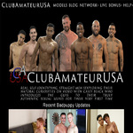 Full Club Amateur USA Videos