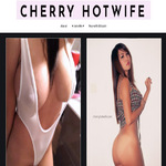 Cherry Hot Wife Premium