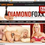 Diamondfoxxx.com Get Trial Membership