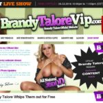 VIP Talore Brandy Membership Discount