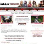 Acc For Rubber Rainwear