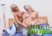Green Card Cuties Photos s2