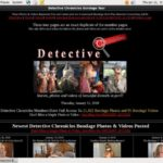 Free Accounts In Detective Chronicles