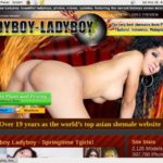 Ladyboyladyboy Photo Gallery
