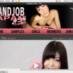 Handjob Japan Tour