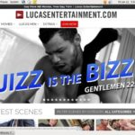 Lucas Entertainment Membership Account