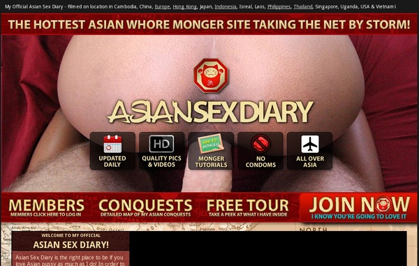 Asian Sex Diary Join By Phone