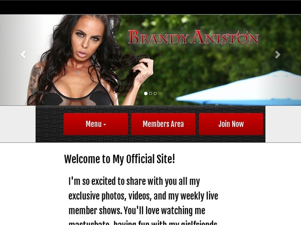 Special Brandyaniston Free Trial