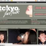 Tokyofacefuck 密码