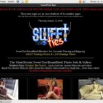 Sweetties.com Discount Free Trial