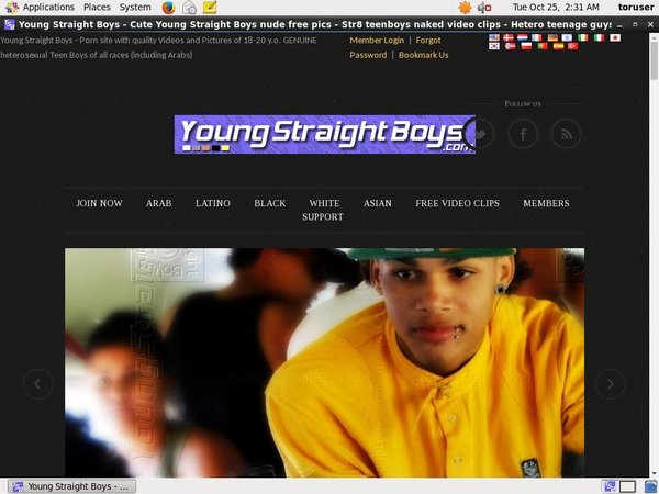 Youngstraightboys Join By Direct Pay