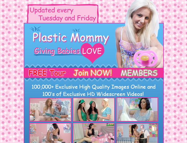 Plasticmommy Free Login Password