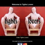 Working Tights Lovers Login