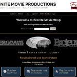 Eronite Movie Shop Exclusive Discount