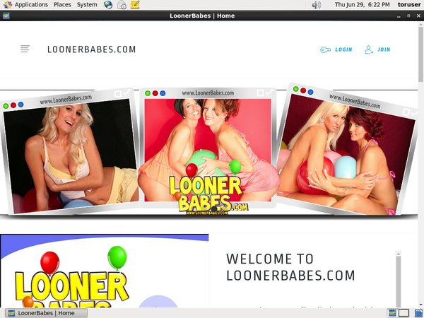 LoonerBabes Discount (up To 70%)