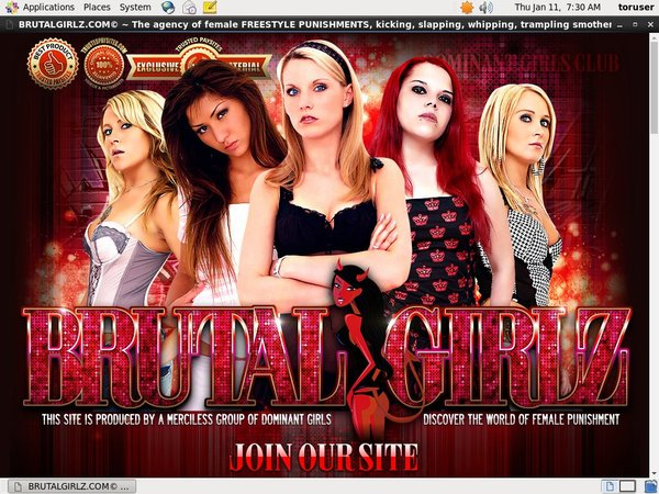 Brutalgirlz.com Xxx Passwords