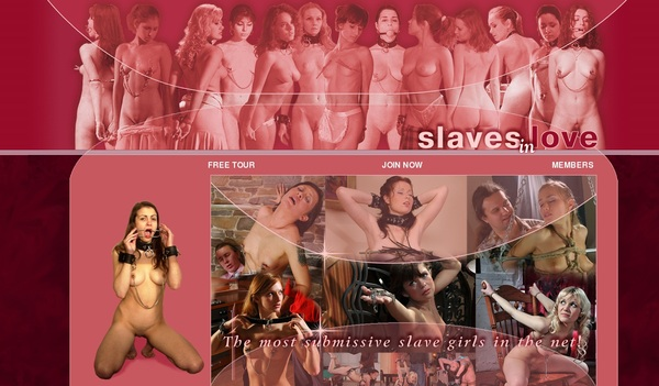 Slavesinlove With ECheck