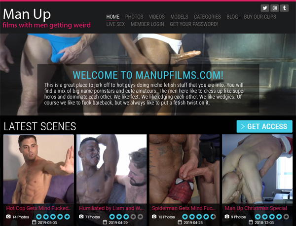 Account Free Manupfilms