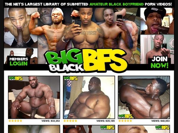 Big Black BFs 가입하기