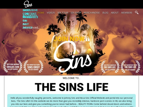 Sins Life Discount Rate