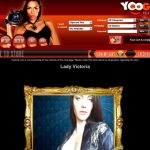 Yoogirls.com User Name